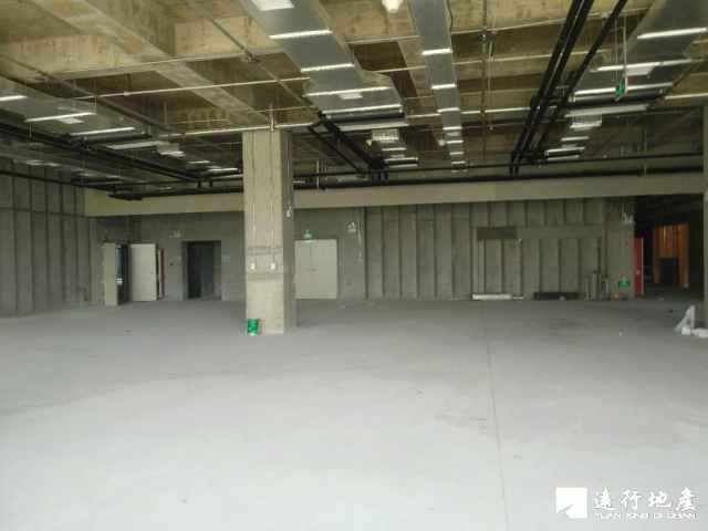 奥体 新地中心三期西格玛广场 6100平米