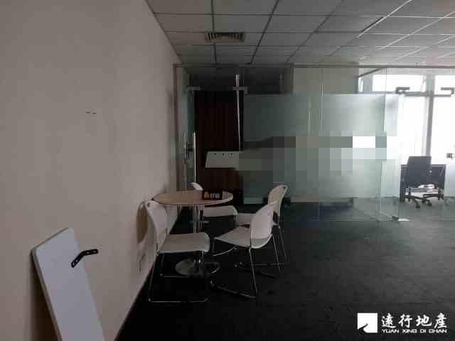 顺城街 泰丰国际广场 146平米 精装修