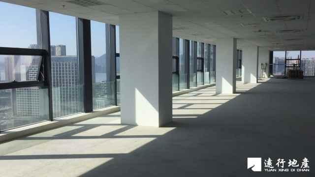 长河 华业大厦 302平米