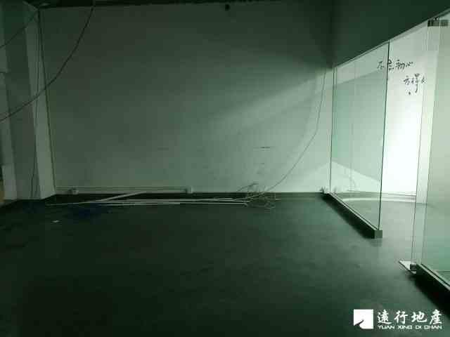宝安中心区 宝安互联网产业基地 98.7平米