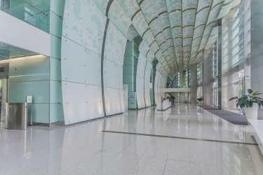 珠江城大厦