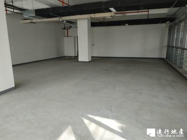 南京南站 招商高铁广场 360.4平米