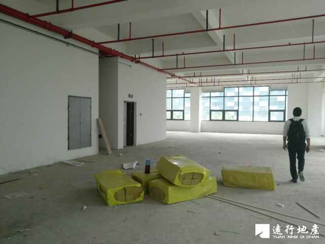 奥体 江苏省电子商务产业园 421.7平米