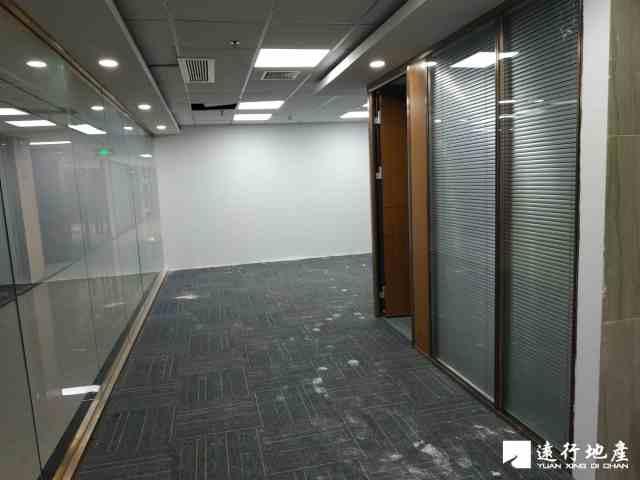蛇口 TCL科技大厦 109平米 中等装修