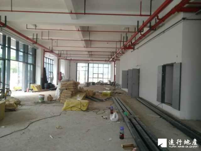 奥体 江苏省电子商务产业园 314平米