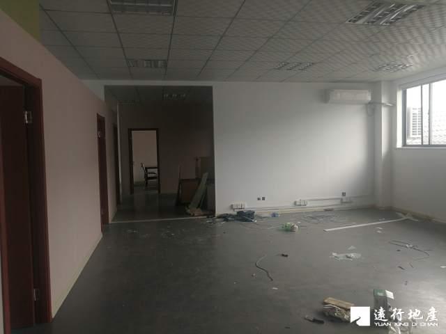 马群 紫金工坊 200平米 精装修