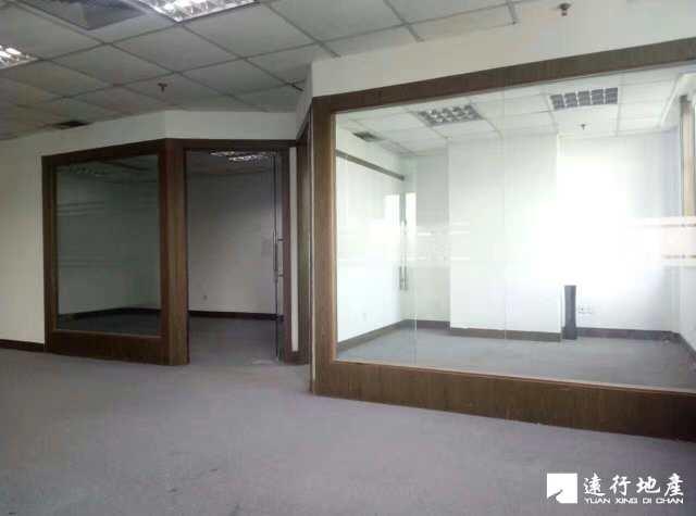 人民广场 长江新能源大厦 962.3平米