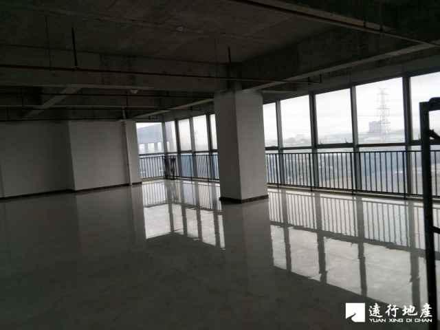 江桥 北虹桥电子商务智慧产业园 118平米 中等装修
