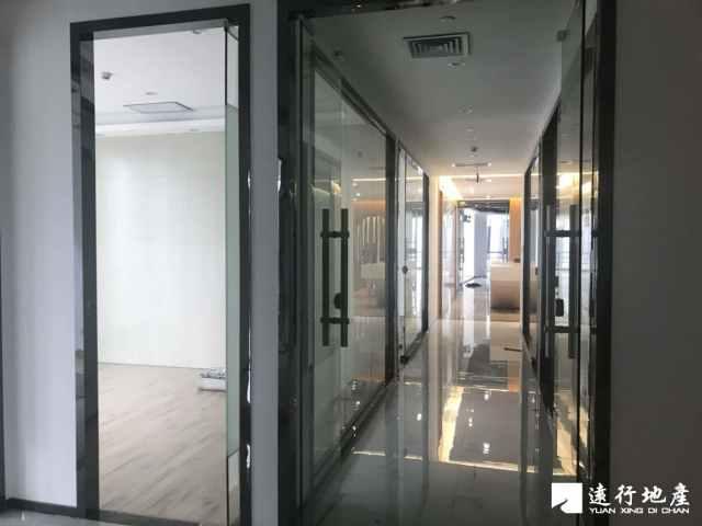 南山科技园 怡化金融科技大厦 512平米 中等装修