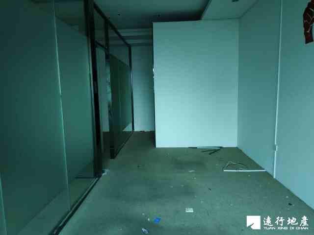 宝安中心区 宝安互联网产业基地 155.3平米 中等装修