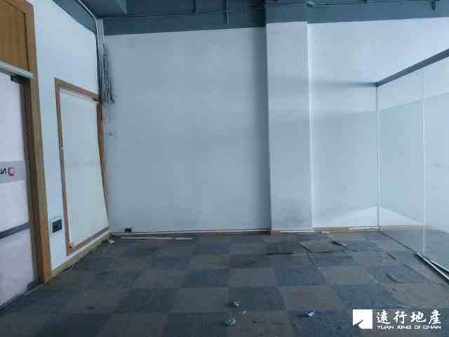 宝安中心区 宝安互联网产业基地 366平米