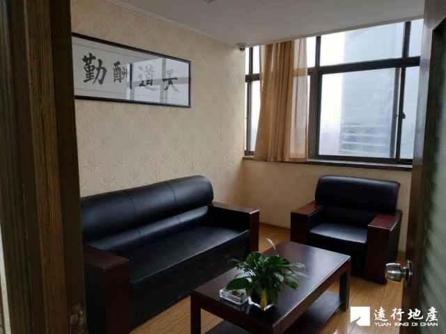 汉中门 星汉大厦 350平米 精装修