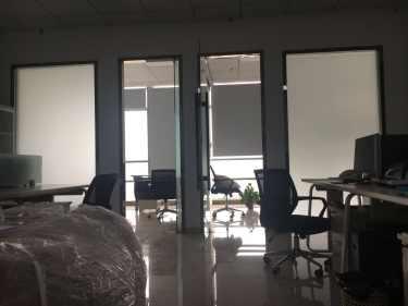 奥体 升龙汇金中心 138.7平米 精装修