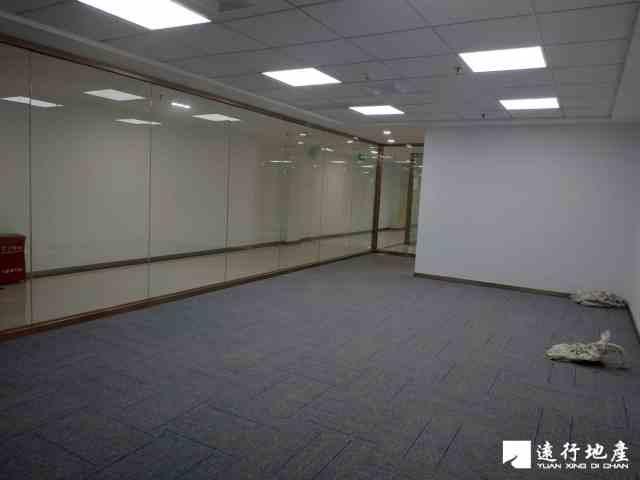 蛇口 TCL科技大厦 129平米 精装修