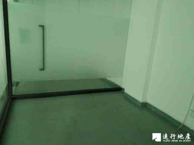 宝安中心区 宝安互联网产业基地 148.4平米