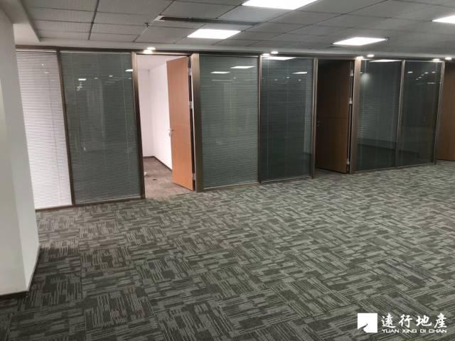 蛇口 TCL科技大厦 367平米 精装修
