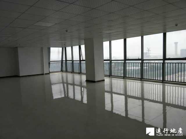 江桥 北虹桥电子商务智慧产业园 100平米
