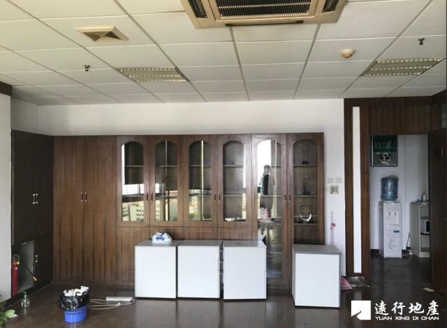 张府园 金陵御景园商务大厦 140平米 精装修