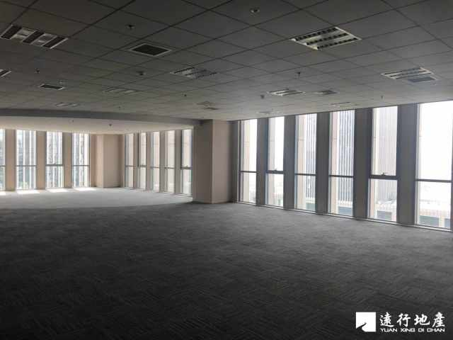 亦庄 中航技广场 1800平米 精装修