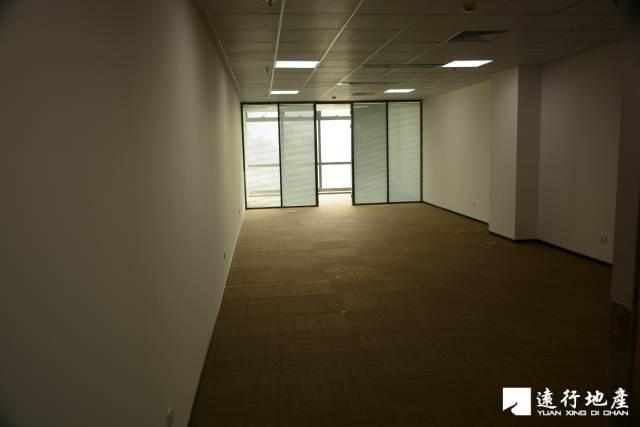 蛇口 TCL科技大厦 122平米 精装修