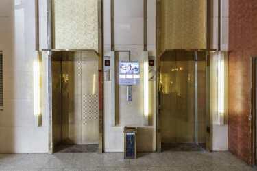 世贸中心大厦
