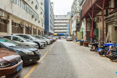中兴工业城