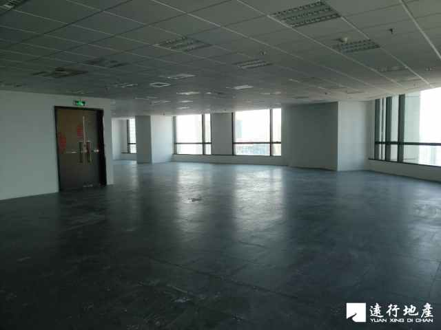 汉中门 金陵饭店-亚太商务楼 493.5平米