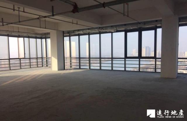 龙江 涵碧楼金融中心 288.7平米