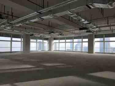 南山科技园 百度国际大厦 1500平米