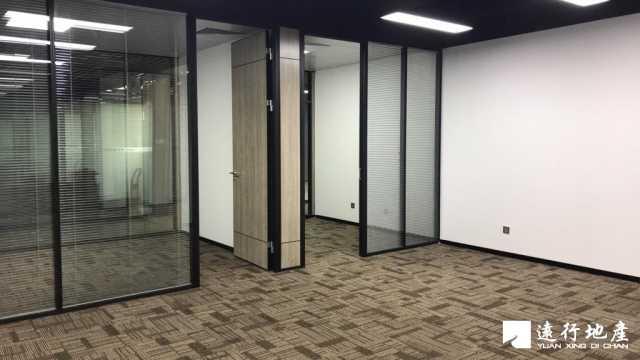 南山科技园 高新技术产业园 120平米 精装修