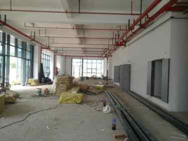 奥体 江苏省电子商务产业园 1473平米