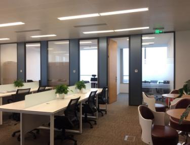 春熙路 IFS国际金融中心 600平米 精装修