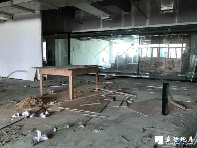 南山科技园 高新技术产业园 129平米 豪华装修