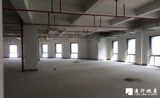 江桥 北虹桥电子商务智慧产业园 245平米