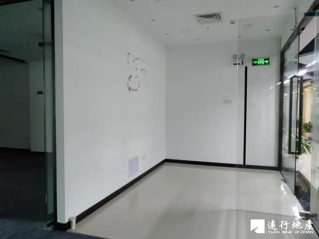 南山科技园 深圳市高新技术产业园 382平米