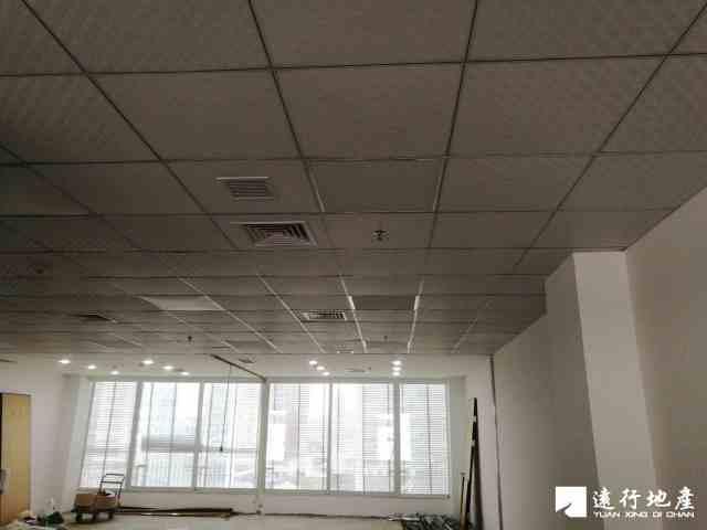 蛇口 TCL科技大厦 298平米