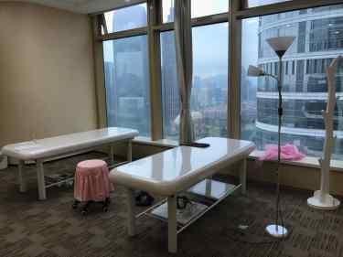 珠江新城 高德置地广场 163.8平米