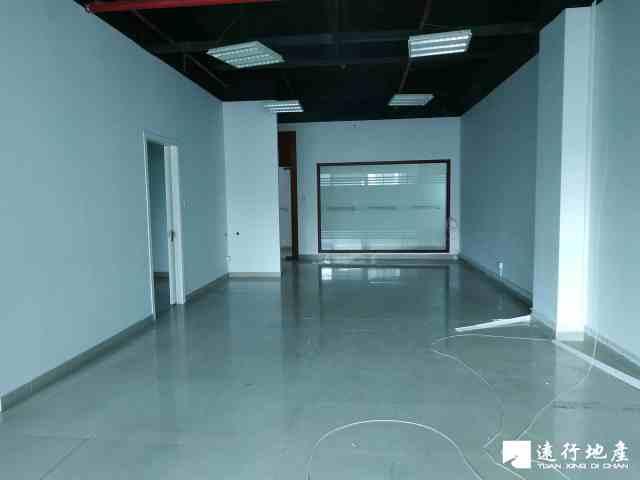 宝安中心区 宝安互联网产业基地 301.4平米 中等装修