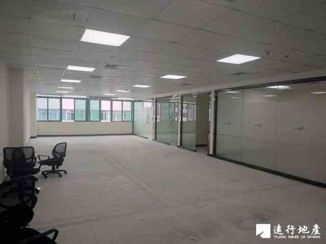 南山科技园 高新技术产业园 318平米 中等装修