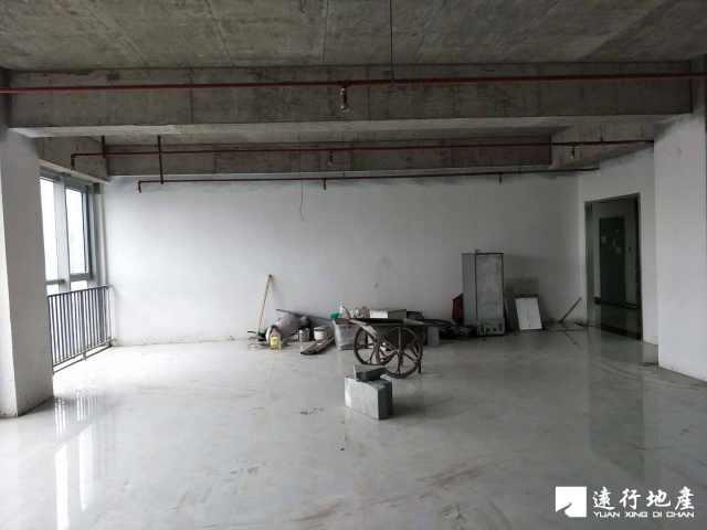 江桥 北虹桥电子商务智慧产业园 500平米