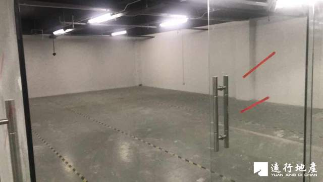 蛇口 TCL科技大厦 128平米