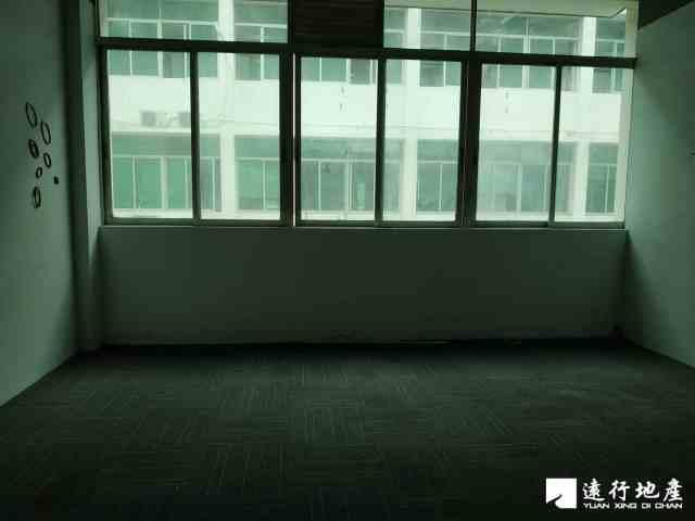 宝安中心区 宝安互联网产业基地 230平米 中等装修