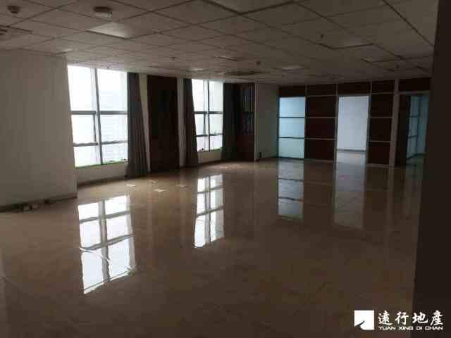 新街口 江苏文化大厦 246.1平米 精装修