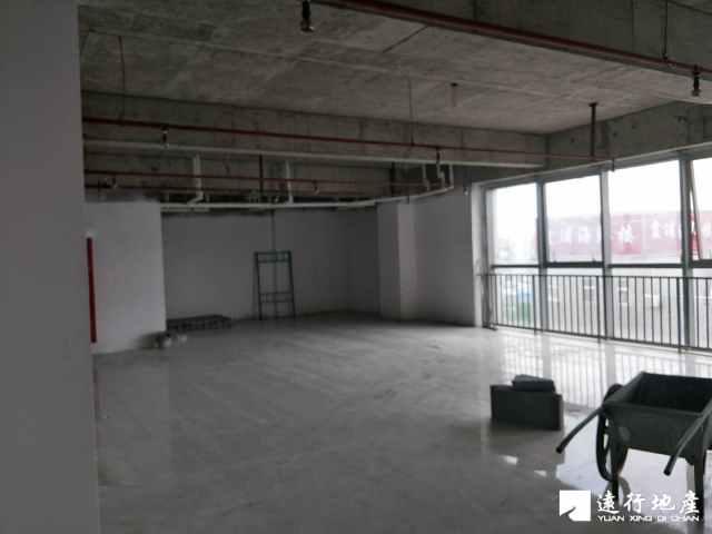江桥 北虹桥电子商务智慧产业园 115平米