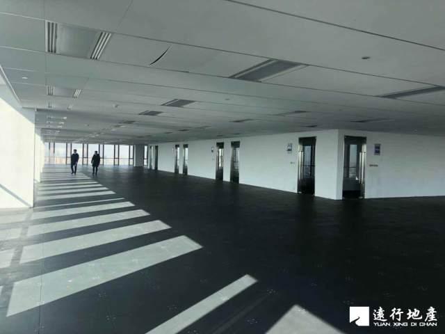 拱宸桥 杭州远洋国际中心 377平米 精装修