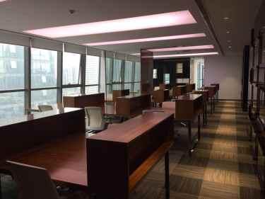 锦江区春熙路东大街西部国际金融中心精装修带家具出租