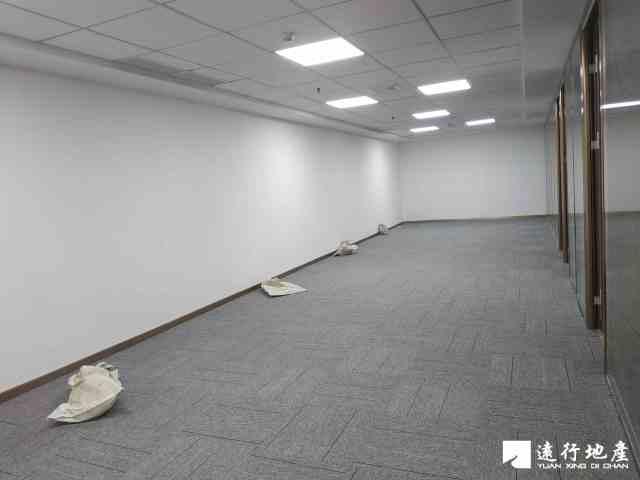 蛇口 TCL科技大厦 201平米 精装修
