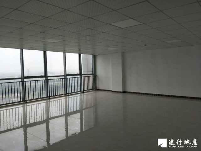 江桥 北虹桥电子商务智慧产业园 156平米
