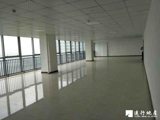 江桥 北虹桥电子商务智慧产业园 220平米