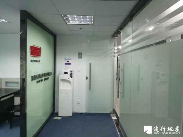 南山科技园 深圳市高新技术产业园 239平米